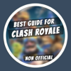 Best Guide for Clash Royale - Deck Builder, Chest Tracker, Strategies, Tactics, Tips and Videos
