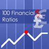 100 Financial Ratios – Business Indicator for iPad