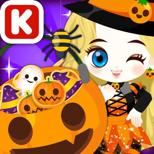 Chef Judy : Halloween Cookies Maker iOS App