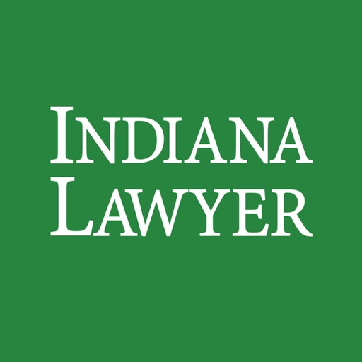 The Indiana Lawyer iOS App