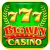 777 A Big Win Casino Fortune Vegas Slots Game - FR