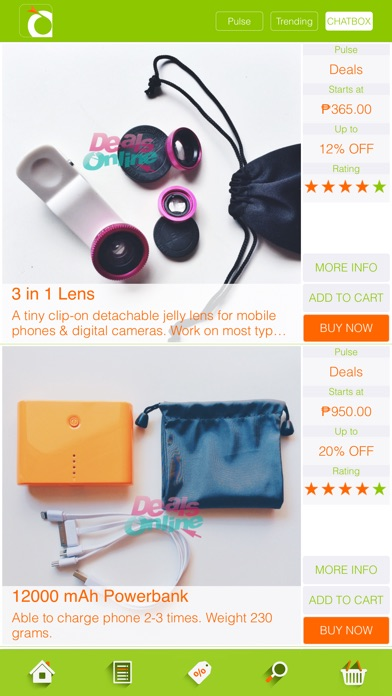 download Shophils - Shop Philippines! apps 1