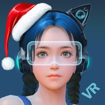 Nancy's summer VR  - Best mobile VR game for iPhone