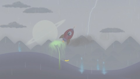 Screenshot #14 for Jasper's Rocket