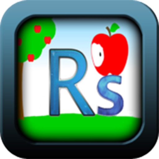 Rhyme Sorts HD iOS App