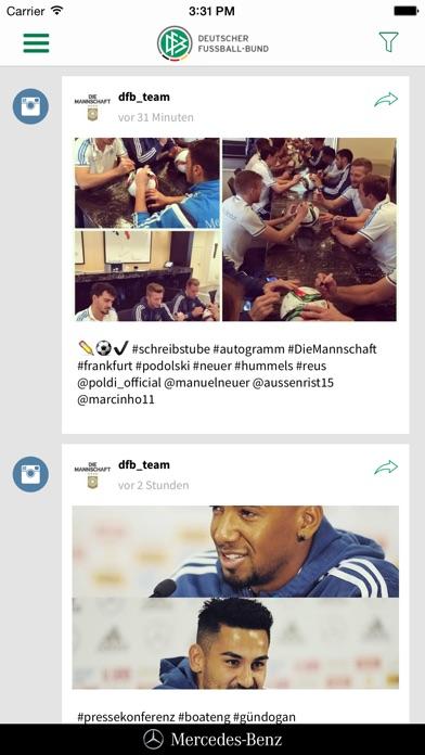 DFB Скриншоты7