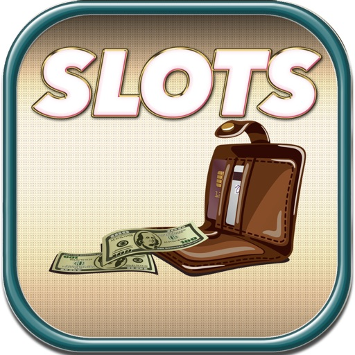 Legendary wallet Game - FREE SLOTS iOS App