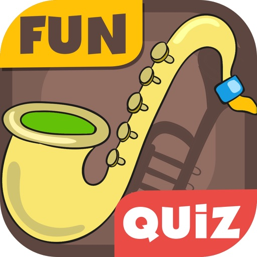Music Instruments Quiz Free Question.s and Answers iOS App