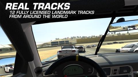 Screenshot #13 for Real Racing 3