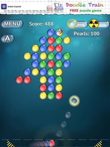 Bubble Shootix : Шарики на iPad