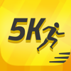 Couch to 5K Runner, 0 to 5K run training: C25K