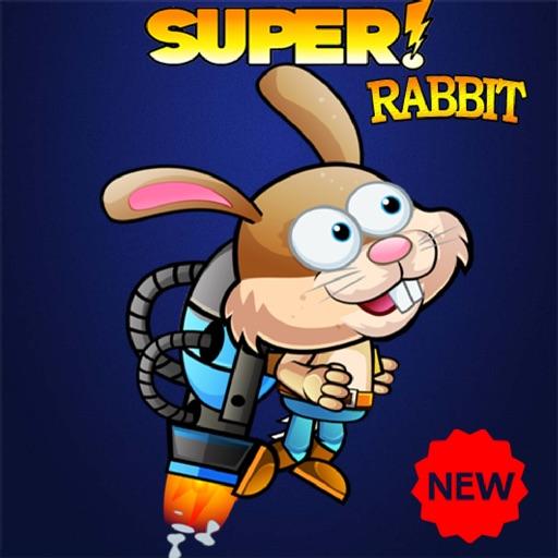 Rabbit Super Boy | Rabbit kill Games iOS App