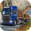 Jungle Wood Cargo Transporter