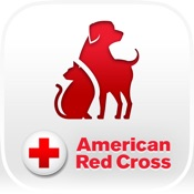 Pet First Aid by American Red Cross Mobile App Icon
