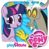 Mein kleines Pony: Twilights Königreich Märchenbuch Deluxe