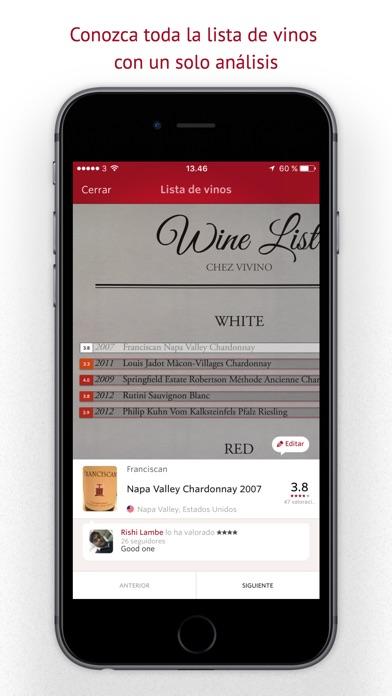 download Vivino: Escáner de vinos apps 0