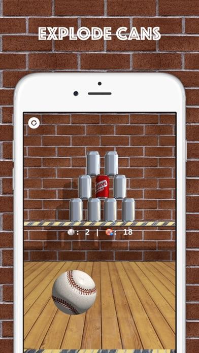 Captura de pantalla de l'iPhone 3