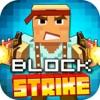 Pixel Shooting Wars 3D - Block Gun Battle