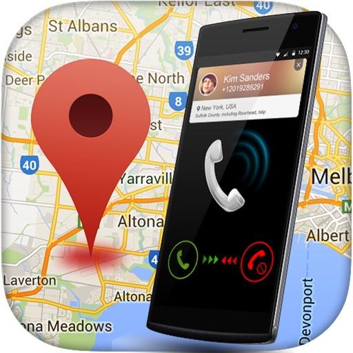 MAZ Reverse phone lookup iOS App