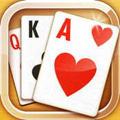 Solitaire - Play the most fun and classic solitaire card game for free icon