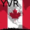 Vancouver Karte