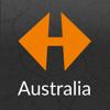 NAVIGON Australia