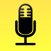Audio Note Book Free: Voice Recorder and Text Memos icon