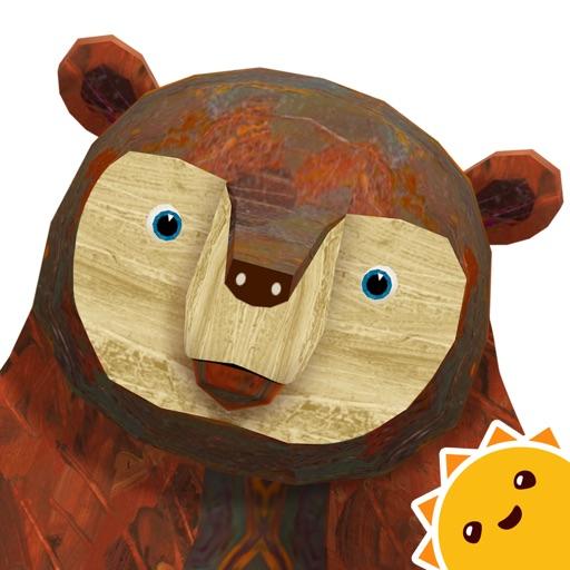 埃里克·卡尔的棕熊动物大游行