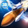 Space Shuttle Pilot Simulator 3D Full