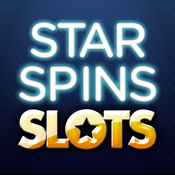 Star Spins Slots - Free Las Vegas Video Slots & Casino Game icon