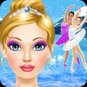 Ballerina Salon   Ballet Makeup and Dress Up Games Hack Gems and Food (Android/iOS) proof