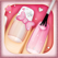 Nail Salon Game: Beauty Makeover - Nails Art Spa Games for Girls
