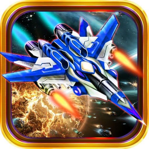 Space Shooter: VR Chicken Target iOS App