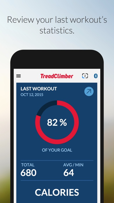 Bowflex TreadClimber on the App Store