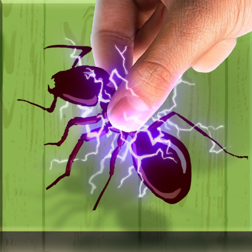 Finger Ant iOS App