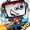 Roboto (AppStore Link)