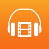 Video zu mp3 Konverter und Musik Player kostenlos