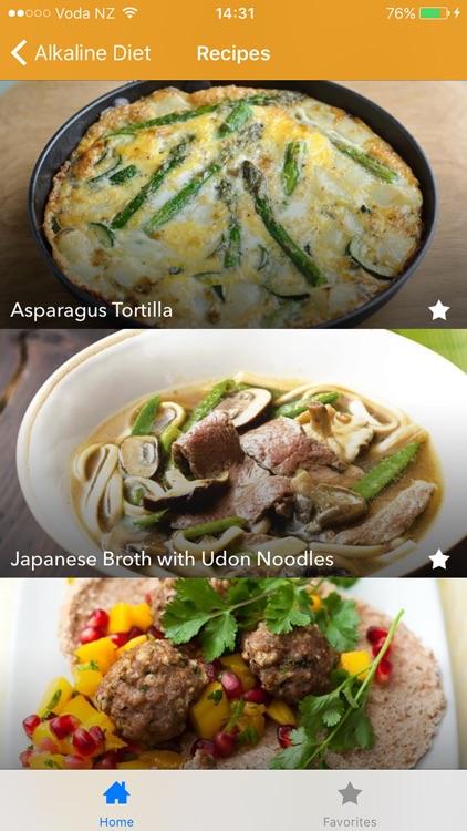 Alkaline diet food recipes by app ktchn ltd alkaline diet food recipes forumfinder Gallery