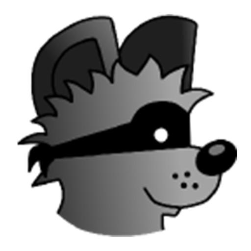 Raccoon Run iOS App