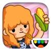 Toca Life: Farm 앱 아이콘 이미지