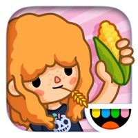 Toca Life: Farm for iPhone and iPad for Free