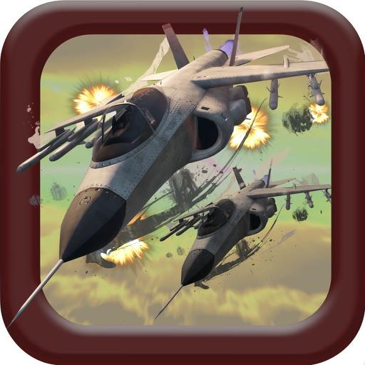 Aircraft Warriors : Fast F18 iOS App