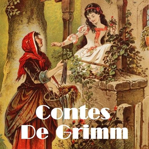 Contes de Grimm - 110 Audio Contes