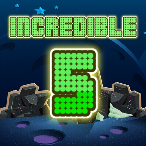 Incredible 5