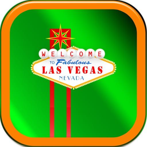 Coin Dozer Deluxe: Play Las Vegas Slots iOS App