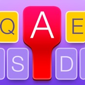 Color Keyboard Maker - Custom Themes & Emoji