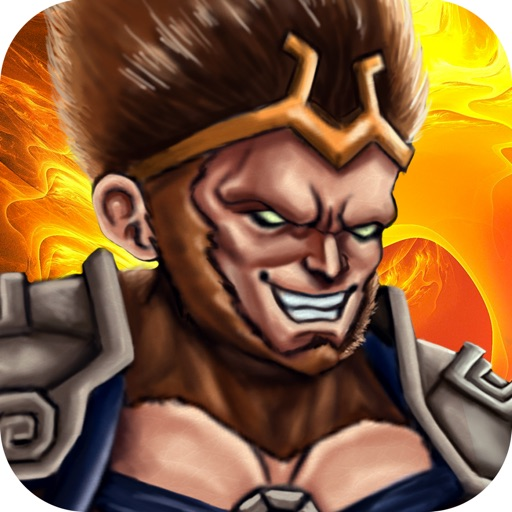 Free Fighter: World Tour iOS App