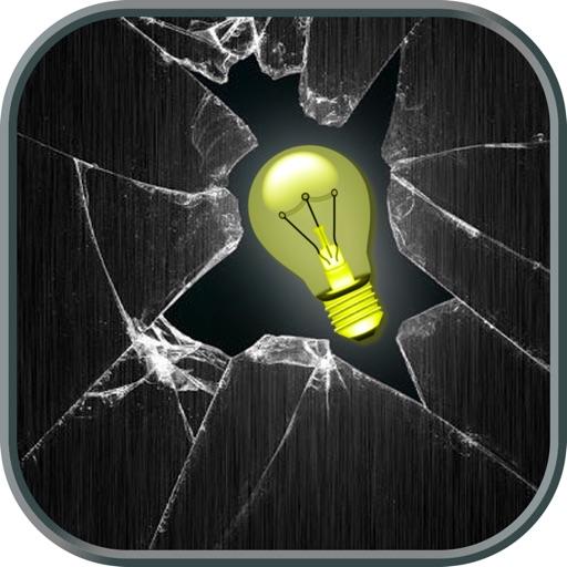 Crack and Break Screen iOS App