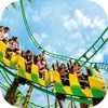 Real Roller Coaster Simulator Spel gratis för iPhone / iPad
