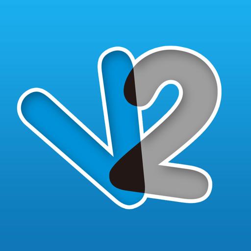 V2Desktop Mac OS X